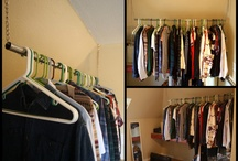 Closet / by Kelly Gilpin