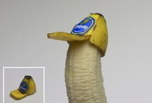 Bananas / by Shelly Johnson Bergstrom