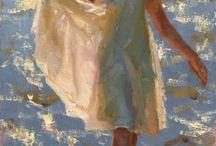 Figure-Painting / 인물화