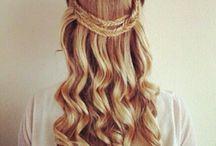 Hair ❄ / Pretty hair