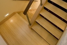 Stairs (t) / by Xylite Project