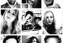Big Bang Theory / by Launi Cooper