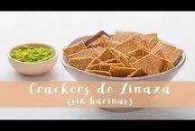 galletas cracklet
