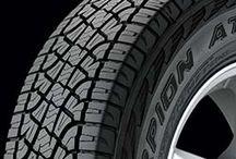 AT Tires