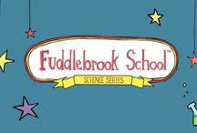 Fuddlebrook Science Lesson Videos / Follow along with Ms. Terri as she teaches you how to teach science concepts from the Fuddlebrook school series in your classrooms.