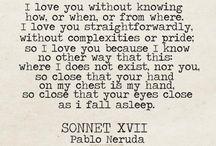 Romantics / Hopeless romantic.