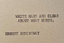 Zitate, die mir gefallen