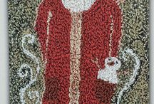 Teresa Kogut Punchneedle Embroidery Kits