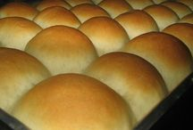 Amo pão...