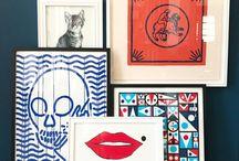 Poster Child Prints