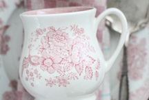 ♡ Pottery & Chinaware...