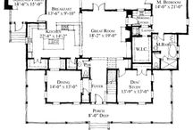 Grundriss / Floor Plans