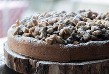 Desserts / Επιδόρπια