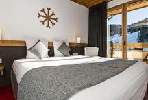 Marmotel & Spa*** / www.hotelmarmotel.com