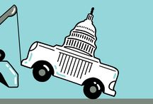 Transportation / A collection of articles and information related to transportation and gas tax reform.