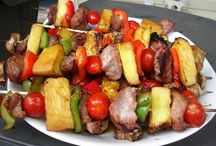 Party Food Ideas / Get food ideas for your party