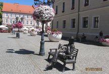Plebiscyt Terra Flower Power - Najpiękniej Ukwiecone Miasto w Polsce 2015