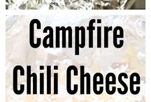 campfire foods