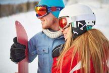 Deportes Nieve / Actividades en temporada de #invierno en montaña o #nieve
