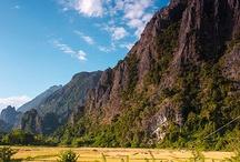 Where to go- Laos