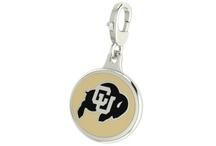 University of Colorado Jewelry