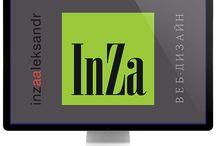 веб-дизацн / Привет! Мы делаем красивые и удобные интерфейсы для веб-сайтов