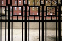 garduri si porti / o poarta intre lumea mea si lume....