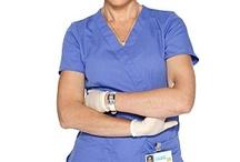 Nursing / by Jennifer Wright