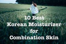 10 Best Korean Moisturizers for Combination Skin