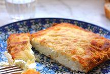F O O D // Greek Meze / Greek Meze recipes
