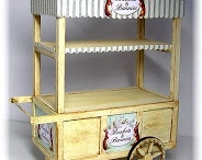 mini market cart