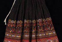 Mendi outfit