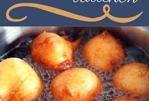 Food: Fried Bliss