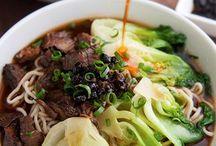 noodlels recipes