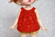 MMLoja Toy Doll