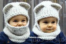 tricotaje de vis.