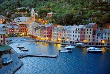 Dream Places to visit...!!
