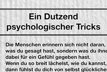 Psychologisches