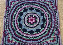 Crochet: Sophie's Garden