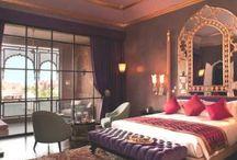 Feminine Romantic Bedrooms