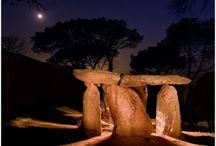 Lugares Mágicos  / Nuestros Lugares Mágicos. Allí donde la Magia se siente Presente... y sugiere un Mundo Más Bello y amable.