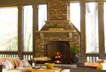 In and Out Fireplaces