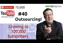 Growing Your YouTube Channel / How to grow an online community, in this case we are building our YouTube channel, with a goal of reaching 100,000 subscribers