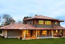 casa pe pamant