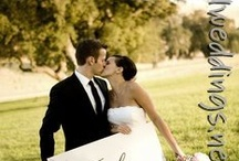 Wedding (if I ever have one!!!  Lol) / by Jennifer Joyce