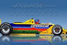 F1 Fittipaldi