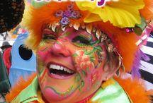 Schminkkunst fotowedstrijd Carnaval 2015 / Laat ons jouw mooiste schminkcreatie zien en win een cadeaubon van € 111! Meer info: http://www.schmink-cursus-carnaval.nl/schmink-fotowedstrijd