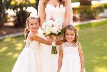 Jurk bruidsmeisjes
