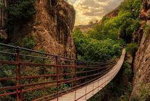 Fawzaan = Jembatan/Bridge