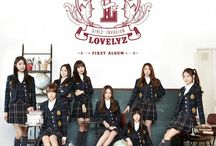 <3 Lovelyz^^ / For the fan of the unique and cute K-Pop group! Please just listen and Enjoy!